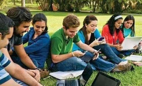 在美国大学里更加有效率,更加愉快地读书