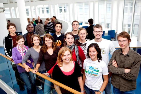 美国大学教师分享给留学生的18条建议