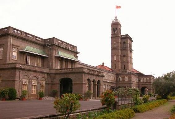 印度普纳大学四大优势分析
