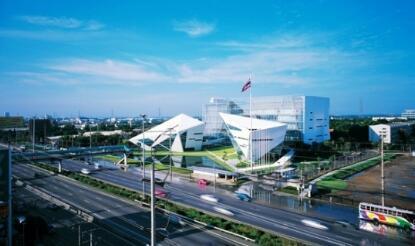qile518留学:赴曼谷大学读旅游管理专业如何?