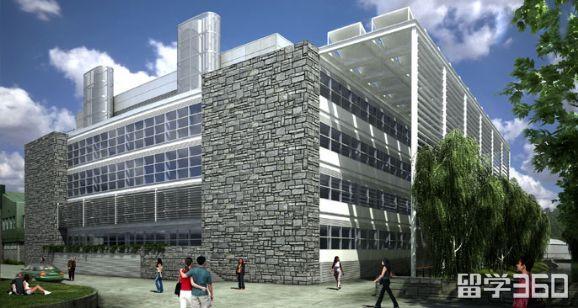 爱尔兰留学 高威大学拥有国际级研究机构