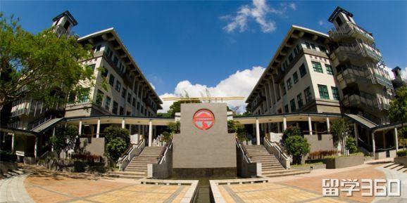 香港留学岭南大学:注重培养学生思考、判断及创意能力