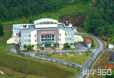 马来西亚第一工艺学院硕士花费贵吗