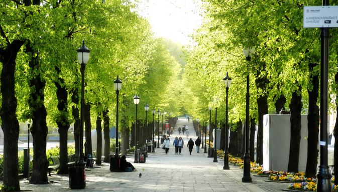 在挪威留学的优势有什么?