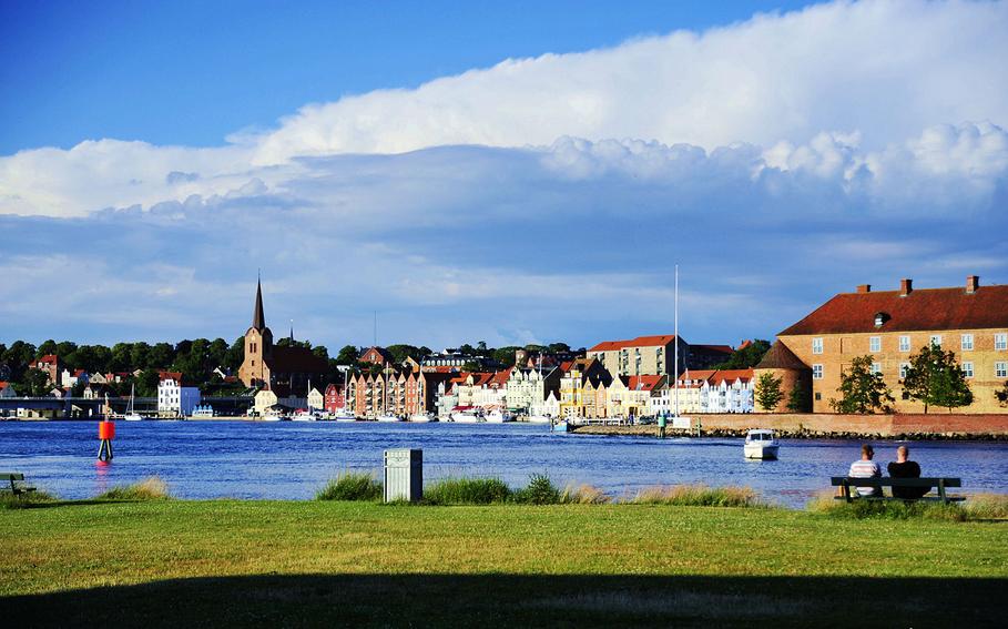 丹麦本科留学申请攻略