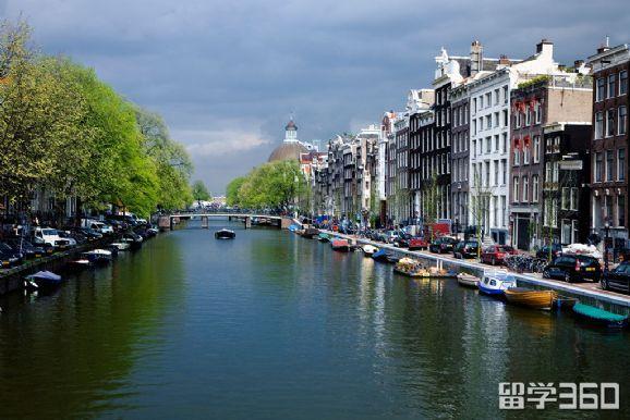 申请阿姆斯特丹大学研究生怎么样?