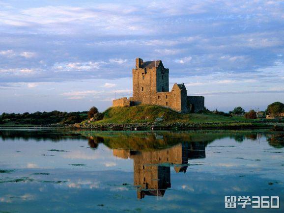 去爱尔兰留学真的有那么好吗?