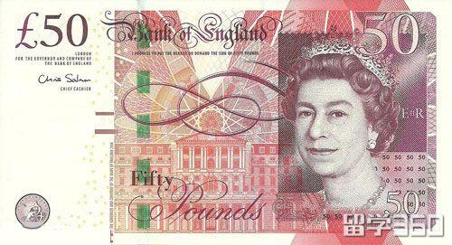2017年英国留学需要多少钱?
