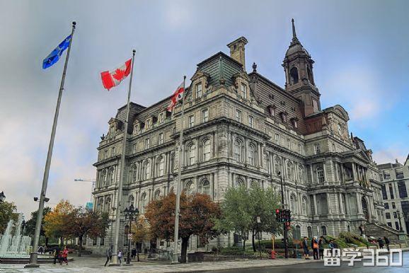 世界第一学生城市――蒙特利尔,除了麦鸡还有啥?