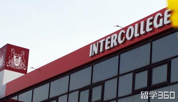塞浦路斯Intercollege国际大学