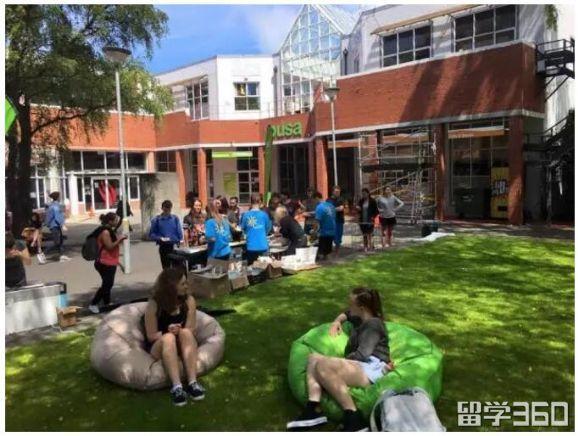 出国留学:吸引我去新西兰留学的理由都在这里了
