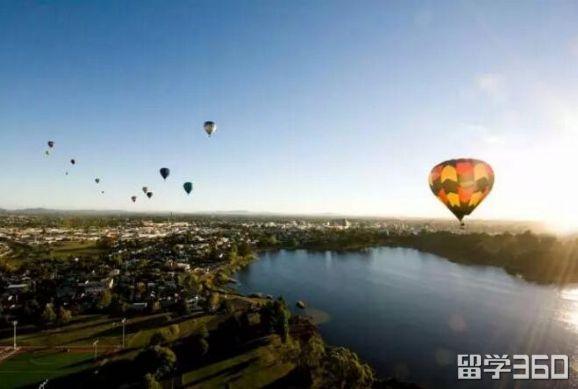 新西兰的城市各具特色 四大热门城市带领你开启留学之旅!