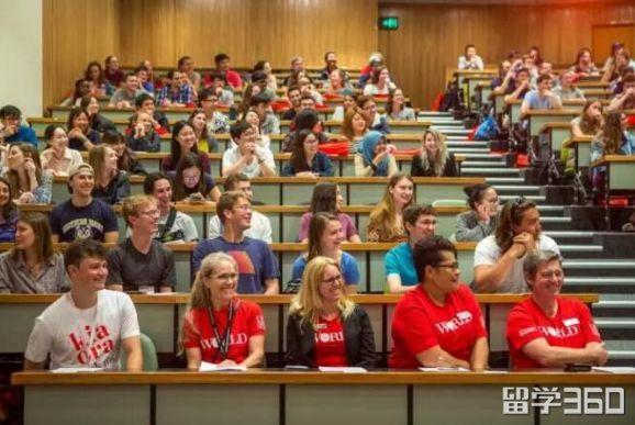 2019年留学新西兰:去新西兰留学的理由全部在这了!