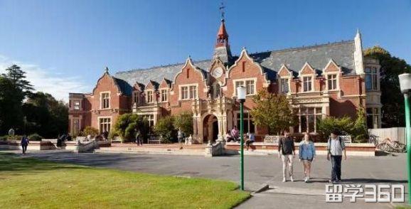2018年新西兰八大公立大学英文水平要求概览