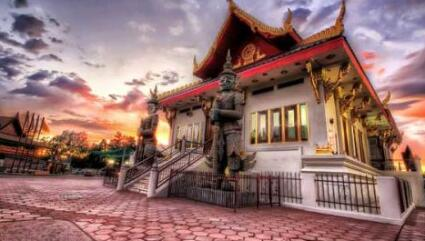 泰国留学生必读:你不得不知道的泰国生活禁忌!
