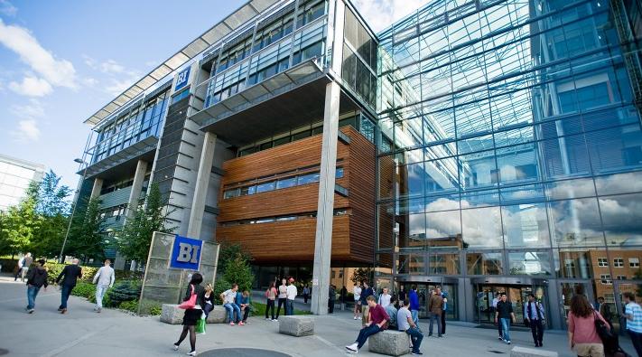 挪威商学院的入学条件是什么?