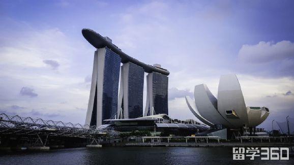 高中生去新加坡留学