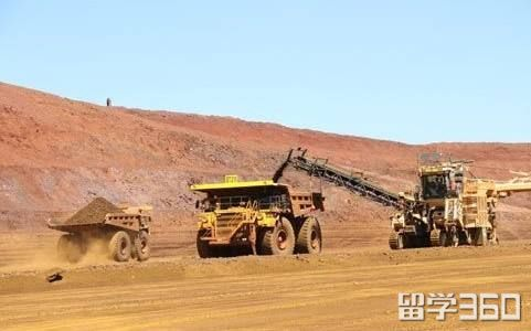 2018年澳洲移民紧缺、高薪专业――采矿工程