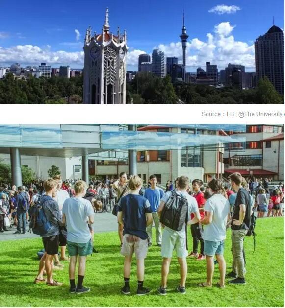 把【挑地区】当作择校一大要素的你真是太明智了!新西兰奥克兰地区介绍