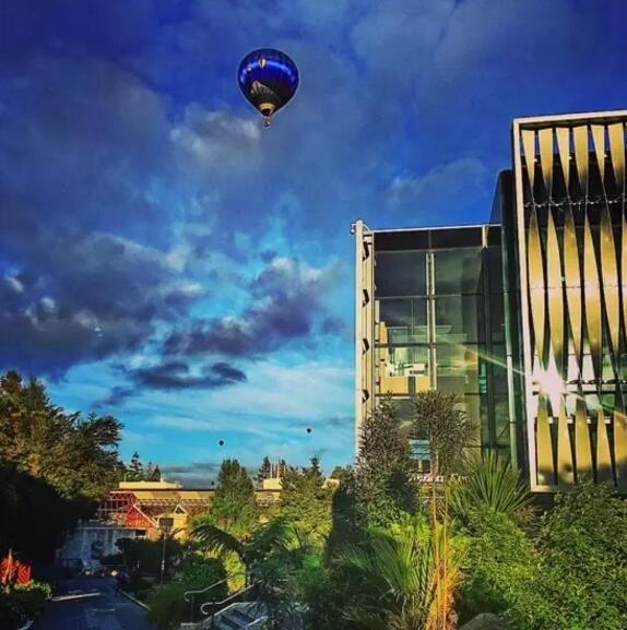 把【挑地区】当作择校一大要素的你真是太明智了!新西兰汉密尔顿怀卡托地区