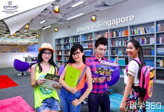 孩子出国留学Kaplan,父母得准备多少钱?