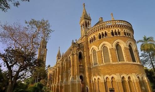 印度孟买大学专业开设情况详解