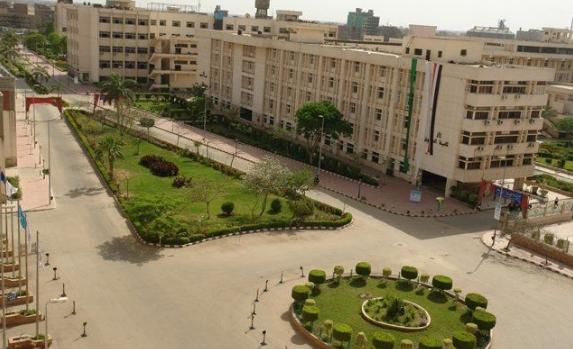 埃及扎加齐克大学院系构成解析