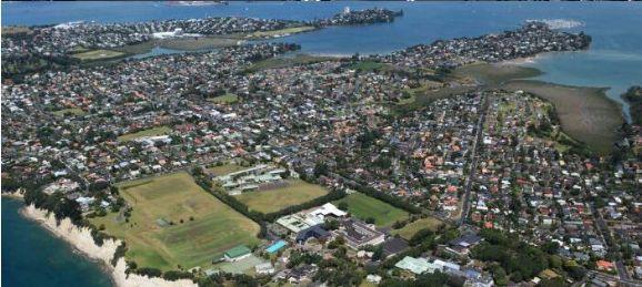 新西兰读中学:新西兰塔卡普纳中学申请指南