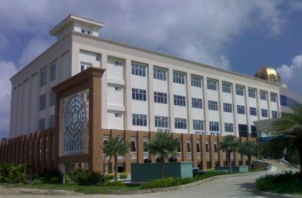 宋卡王子大学二级学院