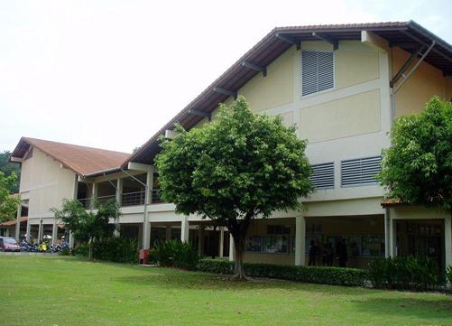 马来西亚留学:汝来大学学校设施完善