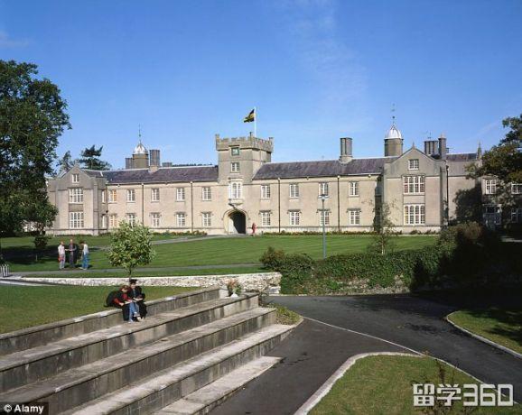 英国兰彼得大学学术优势