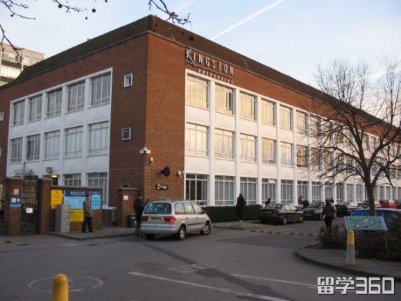 英国金斯顿大学住宿