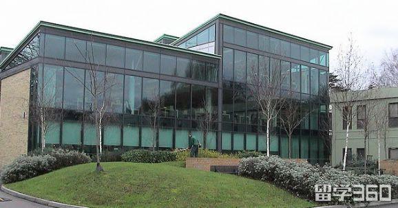 英国金斯顿大学Penryhn Road校园