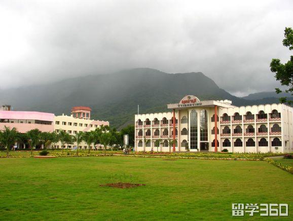 印度卡伦扬大学