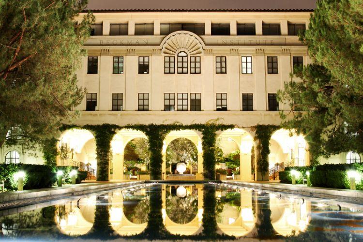 加利福尼亚理工学院