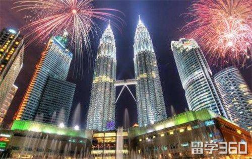 马来西亚院校排名前十名介绍