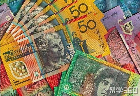 澳洲留学费用全解析!申请费、学费、生活费都在这里!