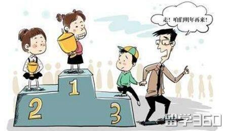视野:写给还未出国的你――留学泰国的目的和意义