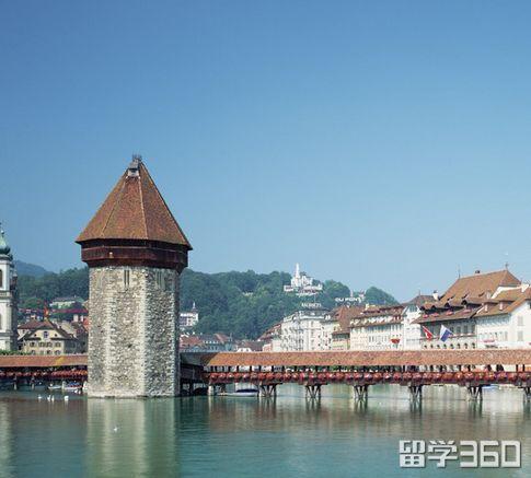 赴瑞士留学规划一览