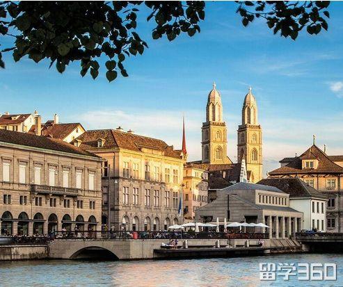 瑞士留学硕士申请条件