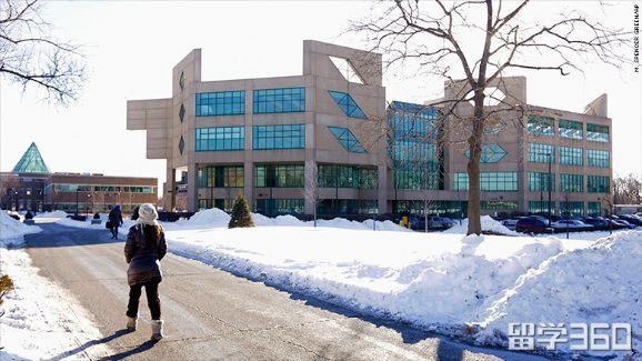 想申请芝加哥州立大学本科,不知道哪家留学机构做的好?