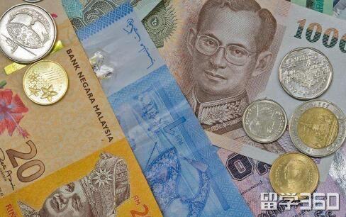 有人说:到泰国留学花费少,是真的吗?