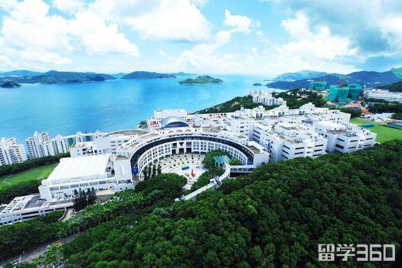 留学访谈:内地学生能适应香港科技大学的生活吗