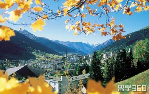 教你在瑞士留学期间节省费用的技巧