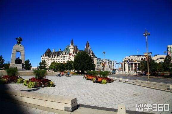 2018年加拿大最受华人欢迎的城市有哪些?