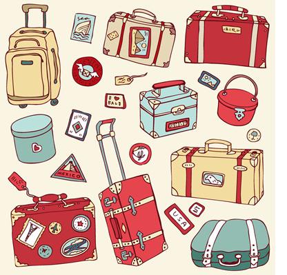 去泰国留学必须要带的用品,你造吗?