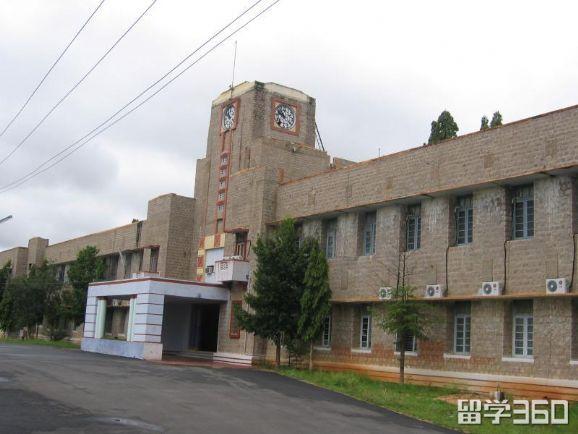 印度尼赫鲁科技大学
