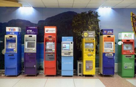 赴泰国留学;如何在泰国银行开户及流程?