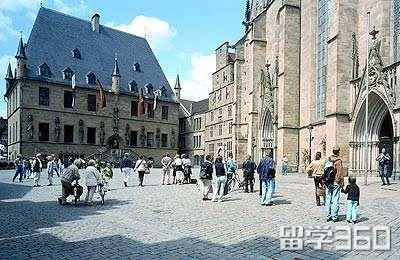 德国留学:关于博士留学学位的信息你了解多少