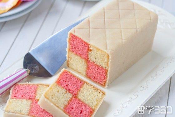 吃货快受不了了:英国最受欢迎的甜点真多!